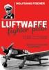 Luftwaffe Fighter Pilot