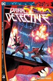 Future State: Dark Detective (2021-2021) #4
