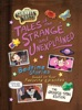 Gravity Falls:  Bedtime Stories of the Strange and Unexplained - Stan Pines Edition