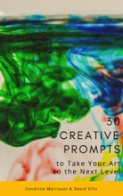 30 Creative Prompts To Take Your Art To The Next Level