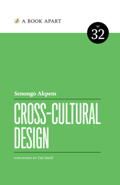 Cross-Cultural Design