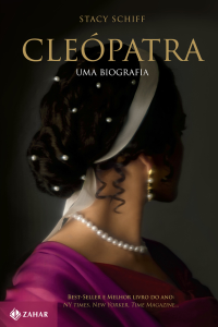 Cleópatra Book Cover