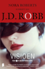 J. D. Robb - Visioen artwork