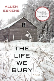 The Life We Bury PDF Download