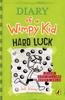 Jeff Kinney - Diary of a Wimpy Kid: Hard Luck (Book 8) (Enhanced Edition) bild