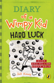 Diary of a Wimpy Kid: Hard Luck (Book 8) (Enhanced Edition)