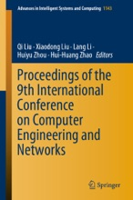 Proceedings Of The 9th International Conference On Computer Engineering And Networks
