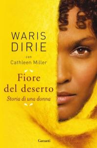 Fiore del deserto Book Cover