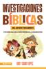 Investigaciones Bíblicas del Antiguo Testamento - Luis y Sandy Lopez