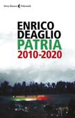 Patria 2010-2020 Book Cover
