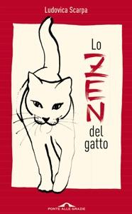 Lo Zen del gatto Book Cover