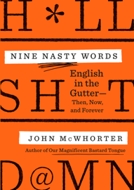 Nine Nasty Words