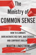 The Ministry Of Common Sense