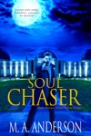 Soul Chaser Book Three In The Dark Legacy Series