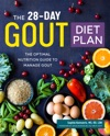 The 28-Day Gout Diet Plan The Optimal Nutrition Guide To Manage Gout