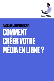 PASSION JOURNALISME