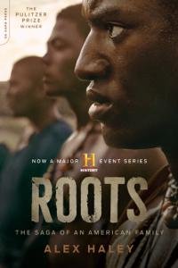 Roots Boekomslag