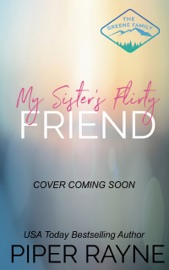 My Sister's Flirty Friend PDF Download