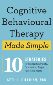Cognitive Behavioural Therapy Made Simple