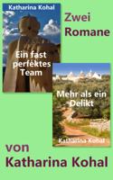 Ein fast perfektes Team – Mehr als ein Delikt ebook Download