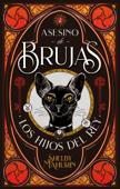 Asesino de brujas - Volumen 2 Book Cover