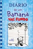 Diário de um Banana 15 Book Cover