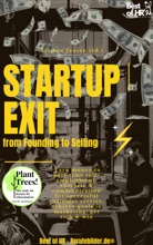 StartUp Exit From Founding To Selling