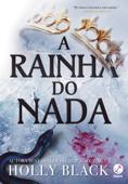 A rainha do nada (Vol. 3 O Povo do Ar) Book Cover