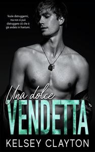 Una Dolce Vendetta Book Cover