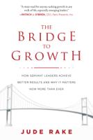 Jude Rake - The Bridge to Growth artwork