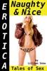 Erotica: Naughty & Nice, Tales Of Sex