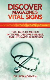 Discover Magazine's Vital Signs
