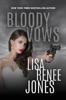 Lisa Renee Jones - Bloody Vows  artwork