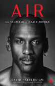 Air. La storia di Michael Jordan Book Cover