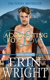Accounting for Love - Erin Wright book summary