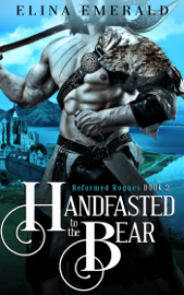 Handfasted to the Bear