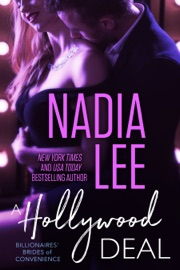 A Hollywood Deal (Ryder & Paige #1) PDF Download