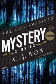 The Best American Mystery Stories 2020 - C. J. Box & Otto Penzler by  C. J. Box & Otto Penzler PDF Download