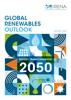 Global Renewables Outlook: Energy Transformation 2050