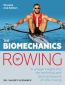 Biomechanics of Rowing Book Cover