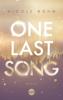 Nicole Böhm - One Last Song Grafik