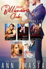 The Broke Billionaires Club Complete Collection PDF Download