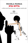 Stai zitta Book Cover