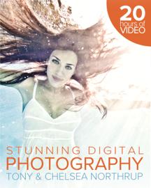Stunning Digital Photography