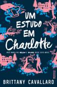 Um estudo em Charlotte Book Cover