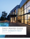 2019 Prayer Guide