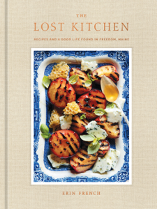 The Lost Kitchen Book Cover