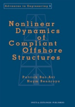 Nonlinear Dynamics Of Compliant Offshore Structures