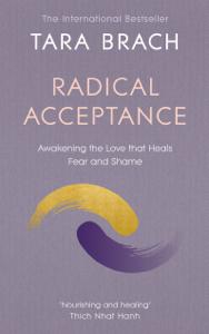 Radical Acceptance Boekomslag