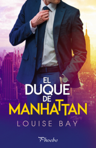 El duque de Manhattan Book Cover